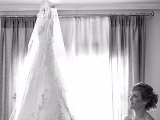 La boda de Caty y Luis 3