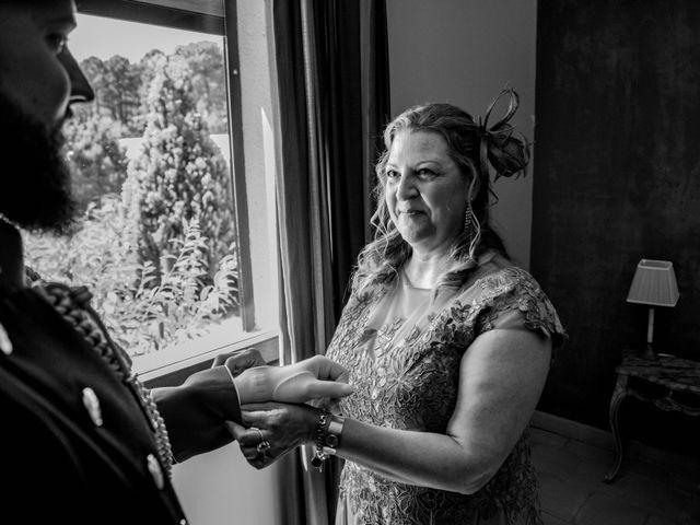 La boda de Jose y Marina en Arenas De San Pedro, Ávila 2