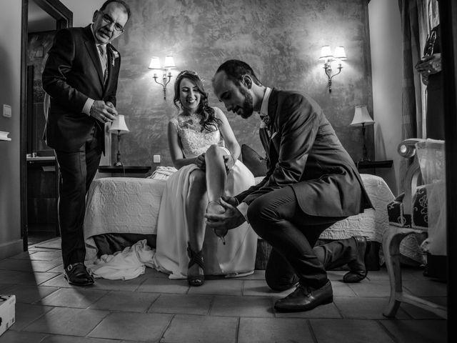 La boda de Jose y Marina en Arenas De San Pedro, Ávila 8