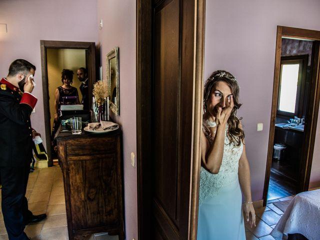 La boda de Jose y Marina en Arenas De San Pedro, Ávila 10
