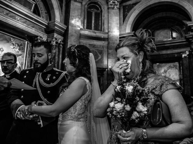 La boda de Jose y Marina en Arenas De San Pedro, Ávila 13