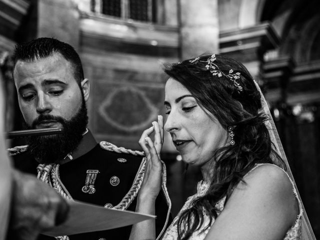 La boda de Jose y Marina en Arenas De San Pedro, Ávila 15