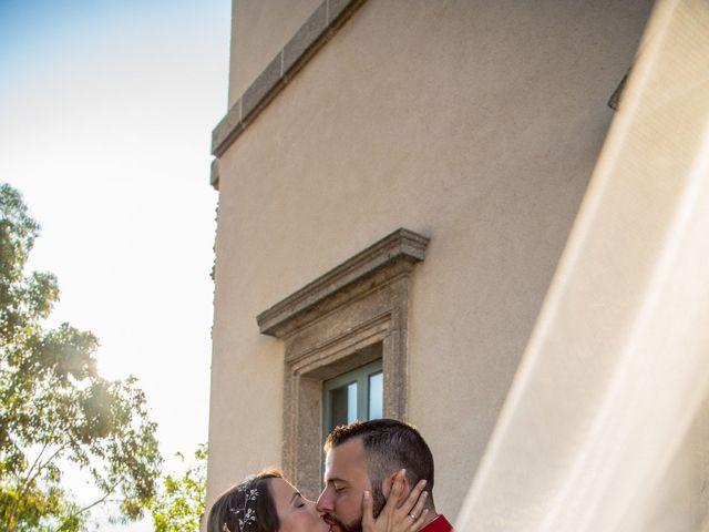 La boda de Jose y Marina en Arenas De San Pedro, Ávila 19