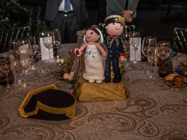 La boda de Jose y Marina en Arenas De San Pedro, Ávila 29
