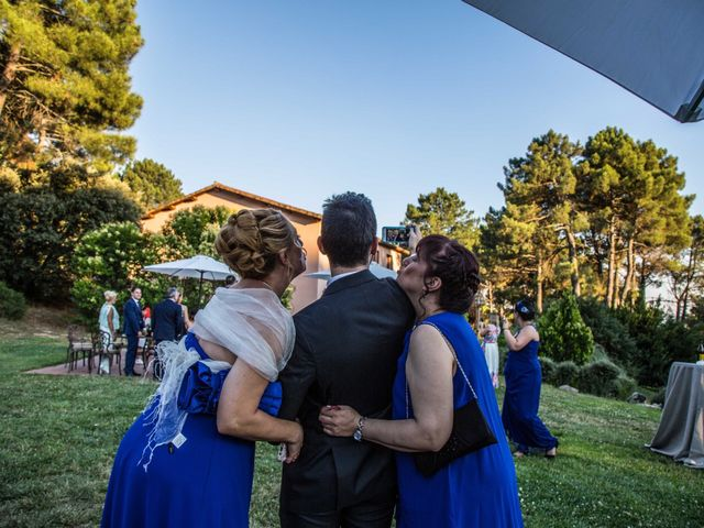 La boda de Jose y Marina en Arenas De San Pedro, Ávila 32