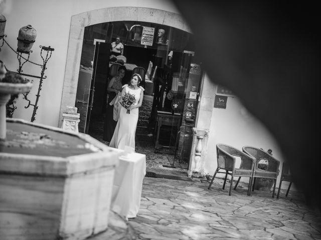 La boda de Diego y Rocio en Salas, Asturias 30