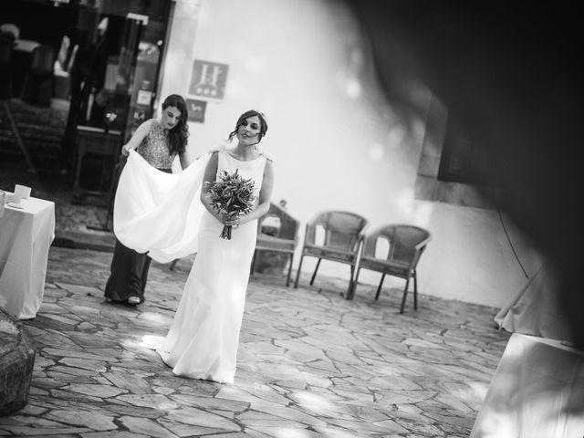 La boda de Diego y Rocio en Salas, Asturias 31