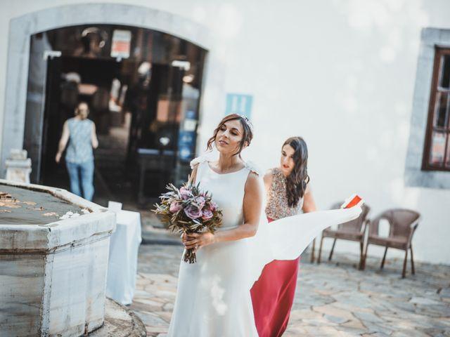 La boda de Diego y Rocio en Salas, Asturias 32