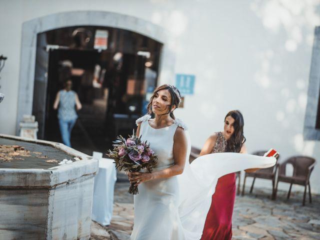 La boda de Diego y Rocio en Salas, Asturias 33
