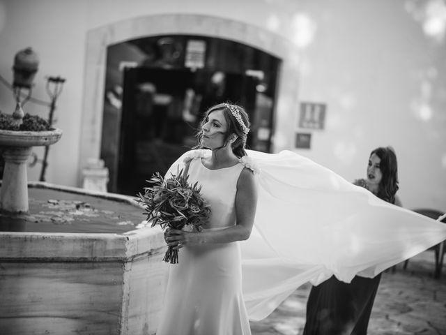 La boda de Diego y Rocio en Salas, Asturias 34