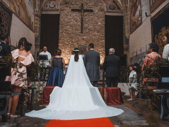 La boda de Diego y Rocio en Salas, Asturias 37