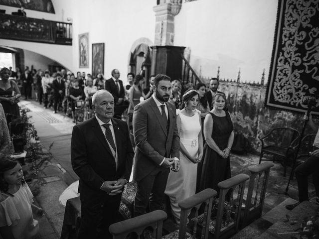 La boda de Diego y Rocio en Salas, Asturias 38