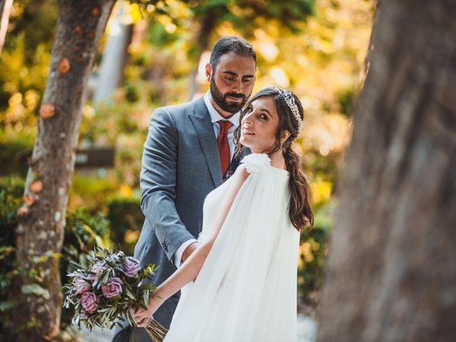La boda de Diego y Rocio en Salas, Asturias 43
