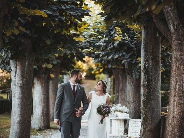 La boda de Diego y Rocio en Salas, Asturias 44