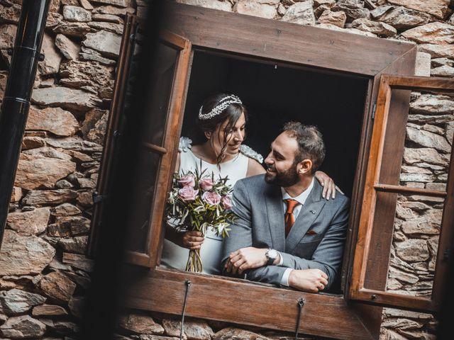 La boda de Diego y Rocio en Salas, Asturias 46