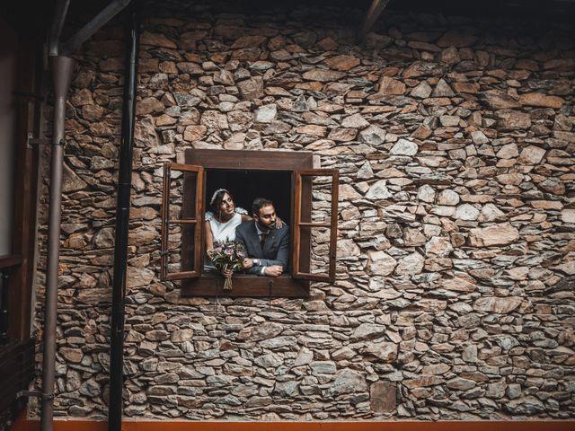 La boda de Diego y Rocio en Salas, Asturias 47