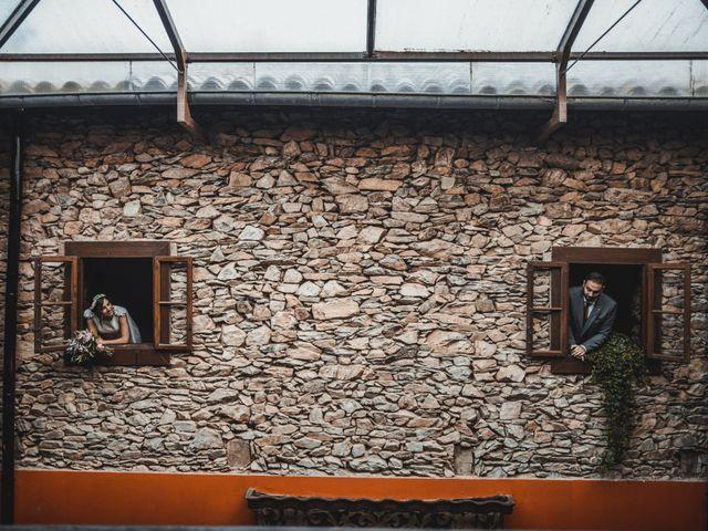 La boda de Diego y Rocio en Salas, Asturias 48