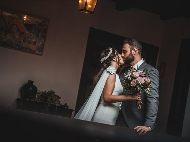 La boda de Diego y Rocio en Salas, Asturias 2