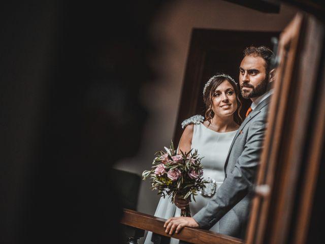 La boda de Diego y Rocio en Salas, Asturias 49