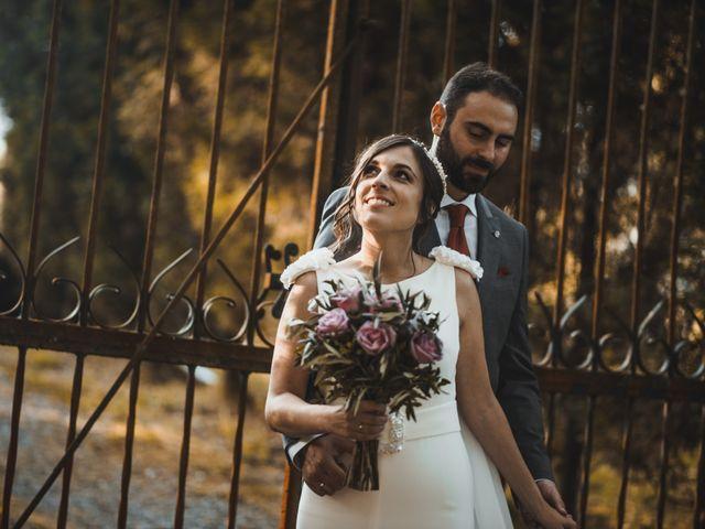 La boda de Diego y Rocio en Salas, Asturias 50