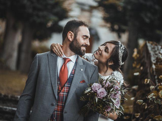 La boda de Rocio y Diego