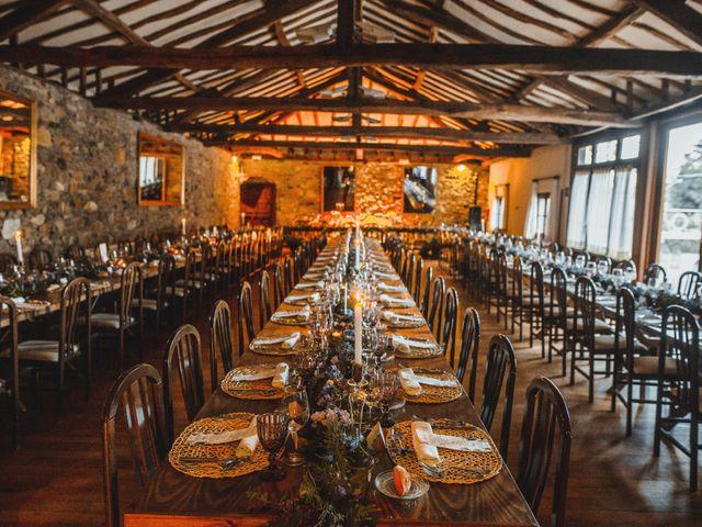 La boda de Diego y Rocio en Salas, Asturias 63