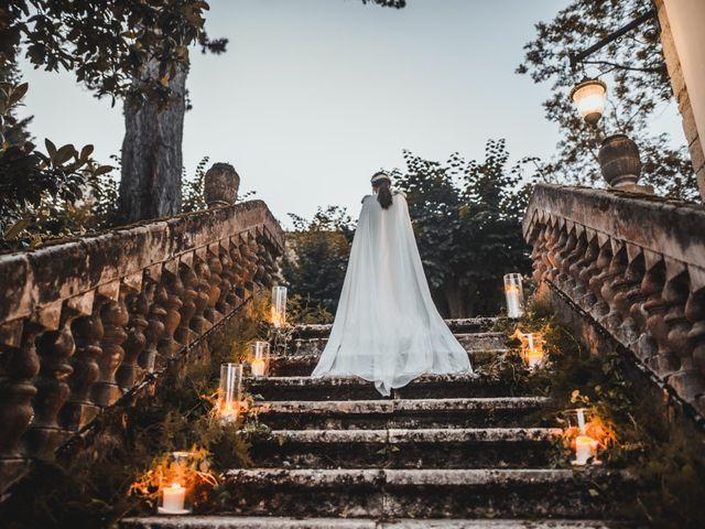 La boda de Diego y Rocio en Salas, Asturias 66