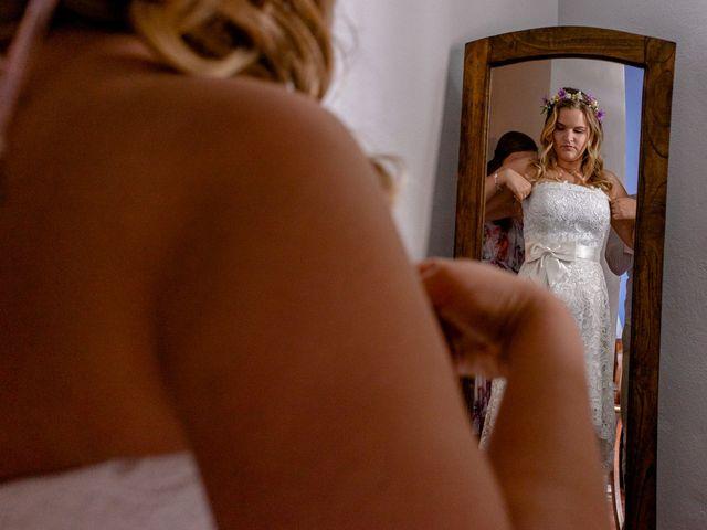La boda de Jeroen y Nicky en La Joya Nogales, Málaga 35