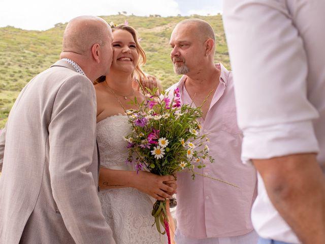 La boda de Jeroen y Nicky en La Joya Nogales, Málaga 37
