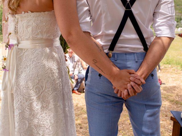 La boda de Jeroen y Nicky en La Joya Nogales, Málaga 40