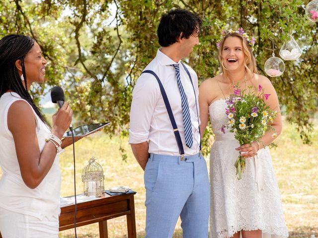 La boda de Jeroen y Nicky en La Joya Nogales, Málaga 42