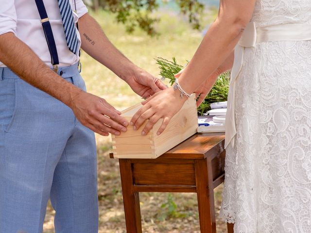 La boda de Jeroen y Nicky en La Joya Nogales, Málaga 48