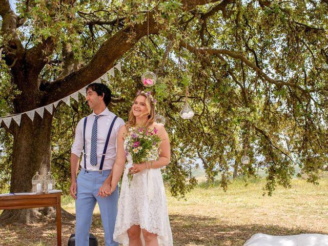 La boda de Jeroen y Nicky en La Joya Nogales, Málaga 53
