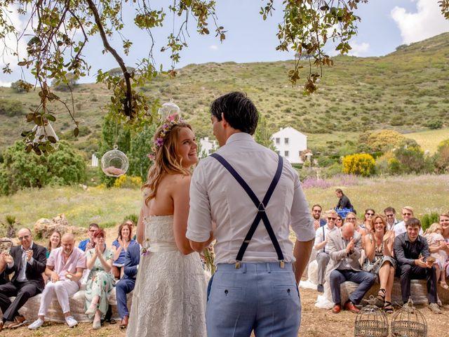 La boda de Jeroen y Nicky en La Joya Nogales, Málaga 55