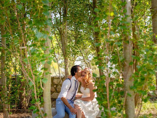 La boda de Jeroen y Nicky en La Joya Nogales, Málaga 71