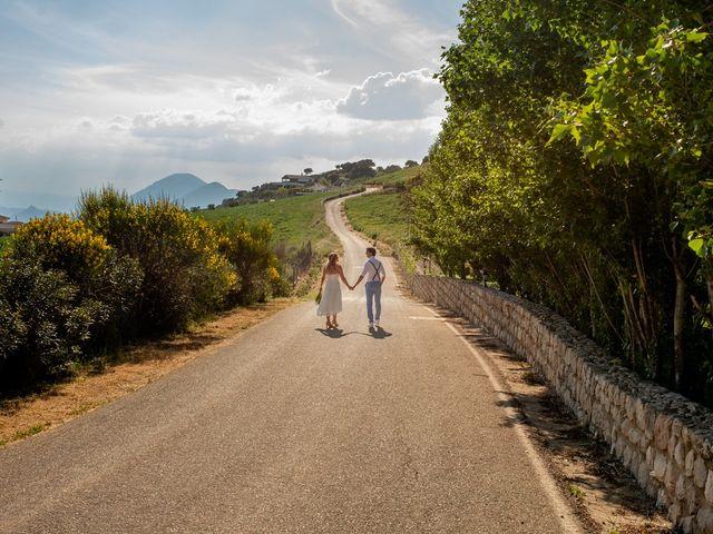 La boda de Jeroen y Nicky en La Joya Nogales, Málaga 76