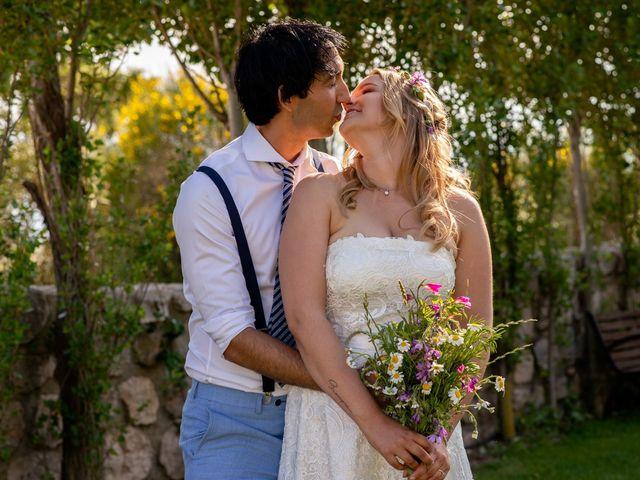 La boda de Jeroen y Nicky en La Joya Nogales, Málaga 77