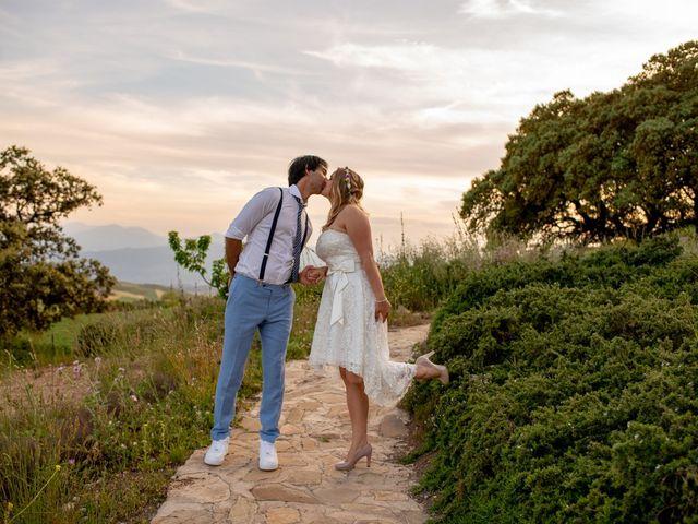La boda de Jeroen y Nicky en La Joya Nogales, Málaga 100