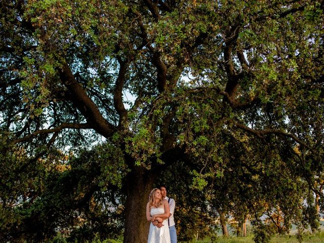 La boda de Jeroen y Nicky en La Joya Nogales, Málaga 104