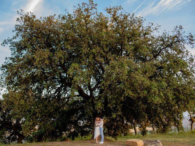 La boda de Jeroen y Nicky en La Joya Nogales, Málaga 105