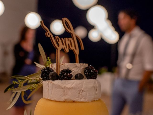 La boda de Jeroen y Nicky en La Joya Nogales, Málaga 107
