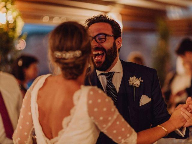 La boda de Jaume y Estefanía en Cala Conta, Islas Baleares 2