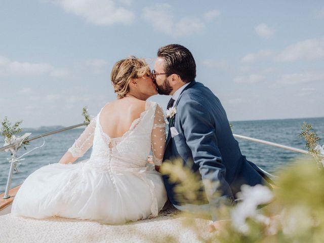 La boda de Jaume y Estefanía en Cala Conta, Islas Baleares 7