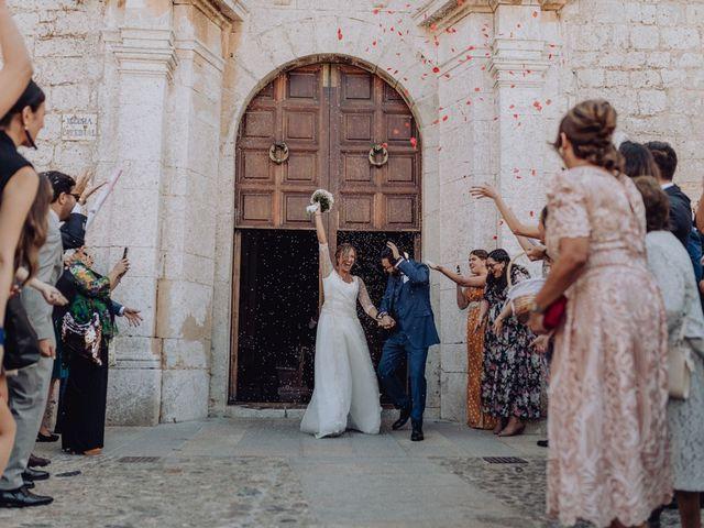 La boda de Jaume y Estefanía en Cala Conta, Islas Baleares 3