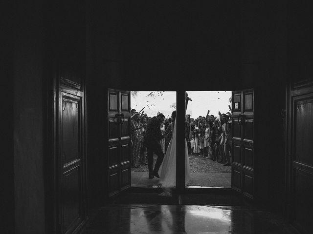 La boda de Jaume y Estefanía en Cala Conta, Islas Baleares 11