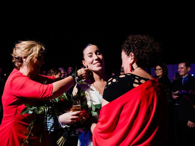 La boda de Àngel y Marya en Barcelona, Barcelona 101