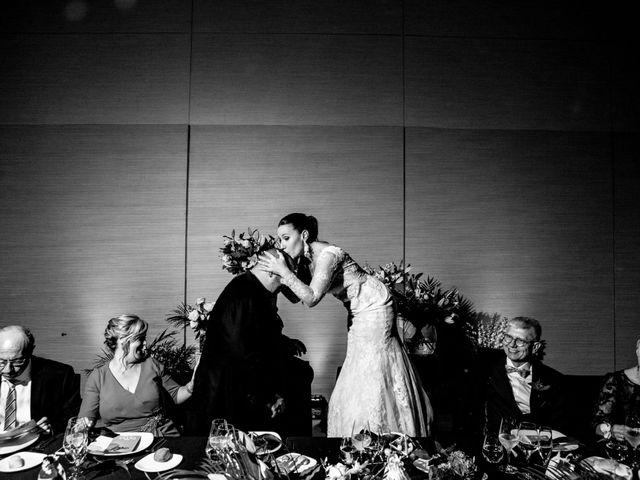 La boda de Àngel y Marya en Barcelona, Barcelona 91