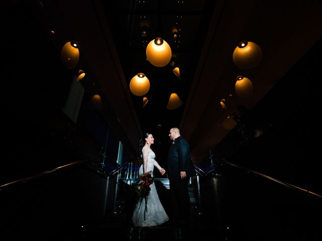 La boda de Àngel y Marya en Barcelona, Barcelona 28