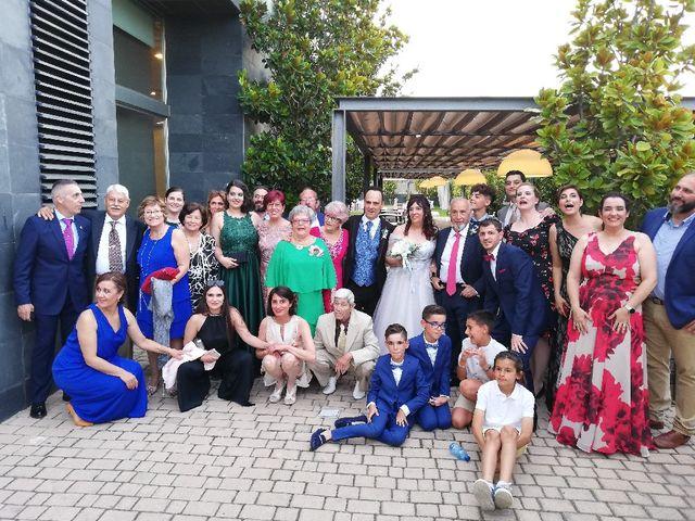 La boda de Miguel y Nuria en Alcalá De Henares, Madrid 3