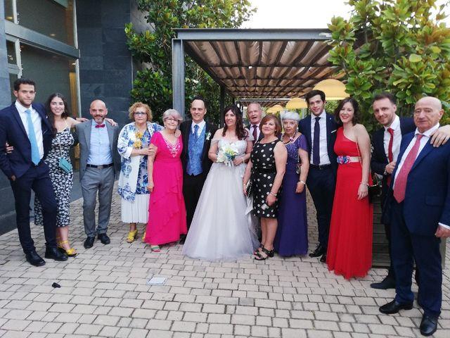 La boda de Miguel y Nuria en Alcalá De Henares, Madrid 4